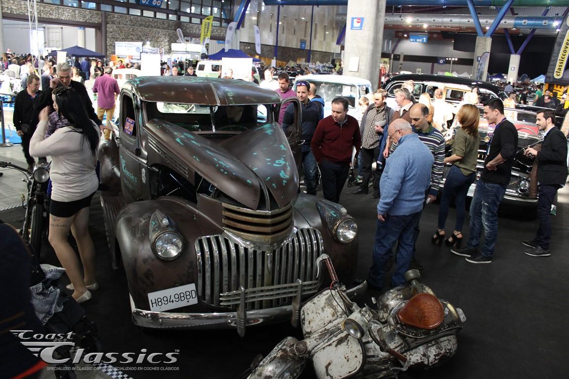 Retro Málaga Classic Cars