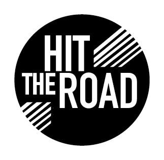 hit the road logo