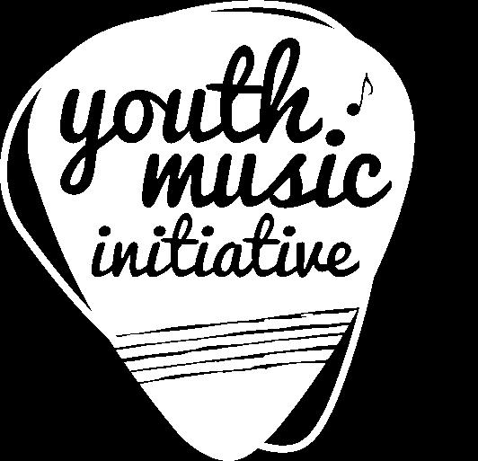 youth music initiative logo