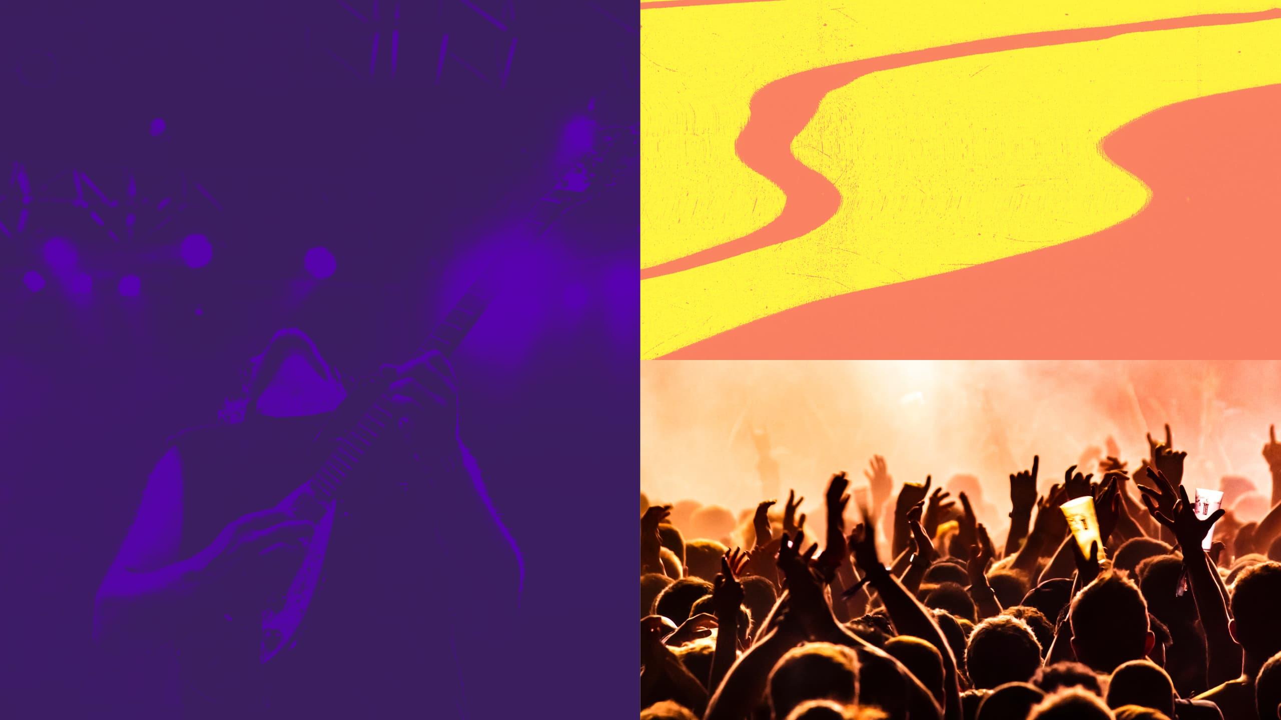 """Photo by <a href=""""https://unsplash.com/@tijsvl?utm_source=unsplash&utm_medium=referral&utm_content=creditCopyText"""">Tijs van Leur</a> on <a href=""""https://unsplash.com/s/photos/concert?utm_source=unsplash&utm_medium=referral&utm_content=creditCopyText"""">Unsplash</a>"""
