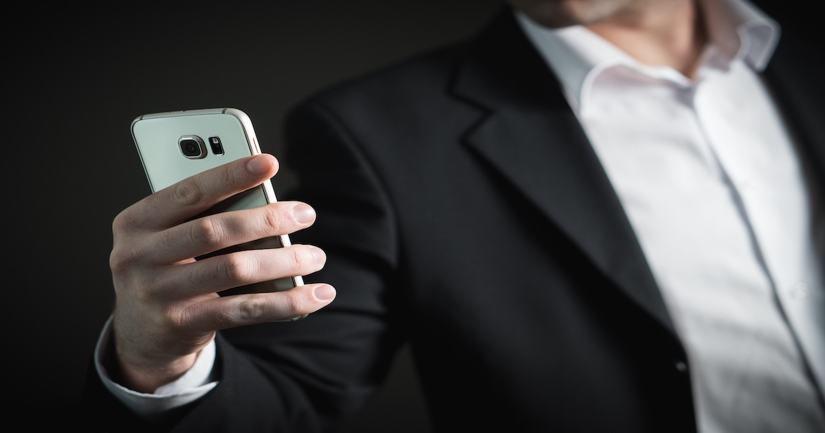 Mobile Marketing is a typ of Digital Marketing