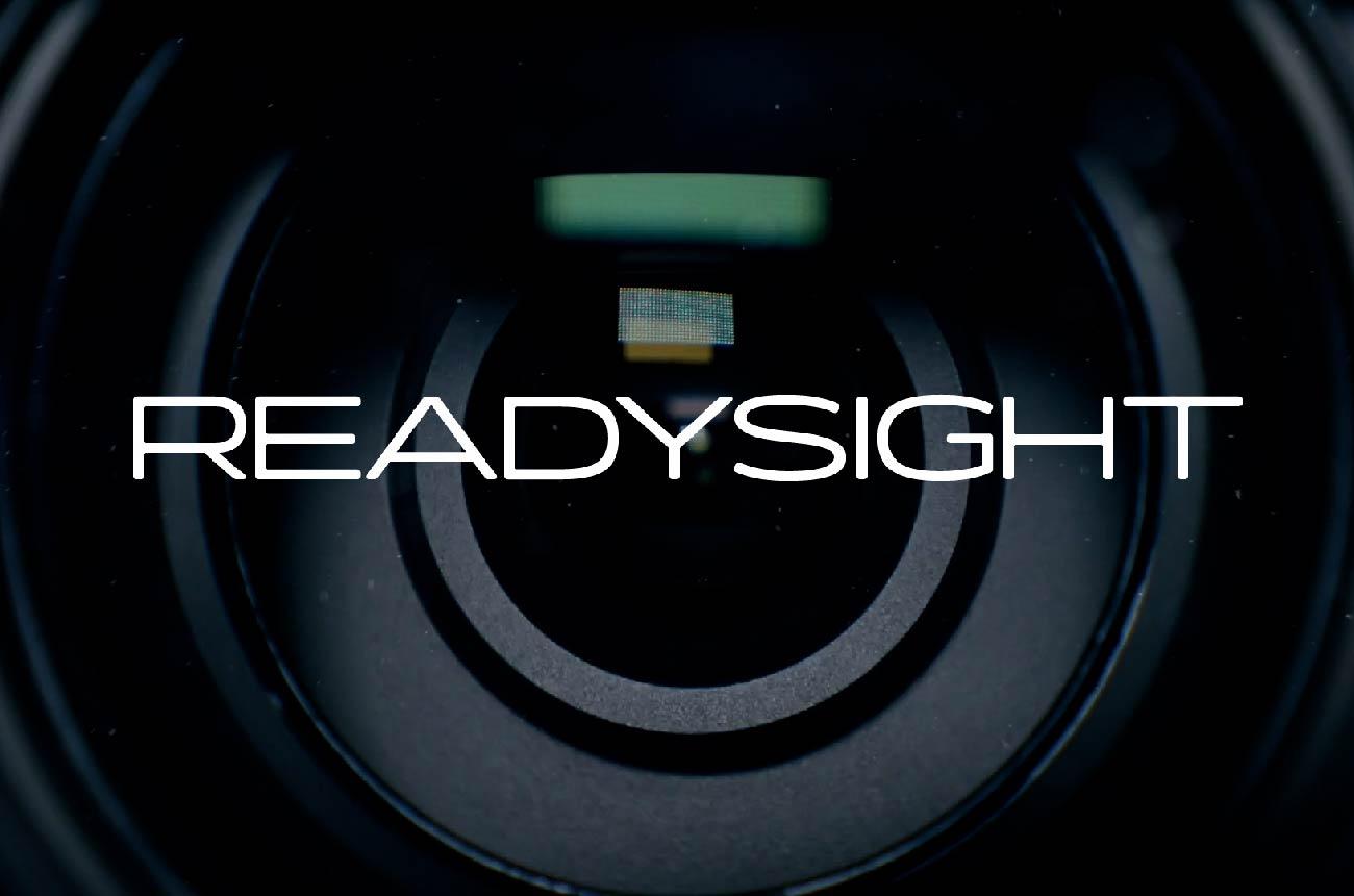 Introducing ReadySight
