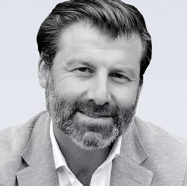 Tony Crivelli