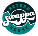 Swappa Cup Logo.