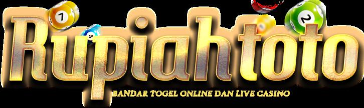logo rupiahtoto 5 Situs Togel Terpercaya