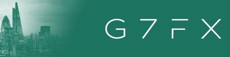 LinkedIn background image of G7FX