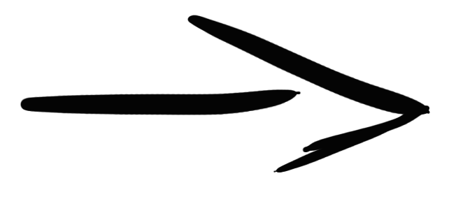This image contains an arrow