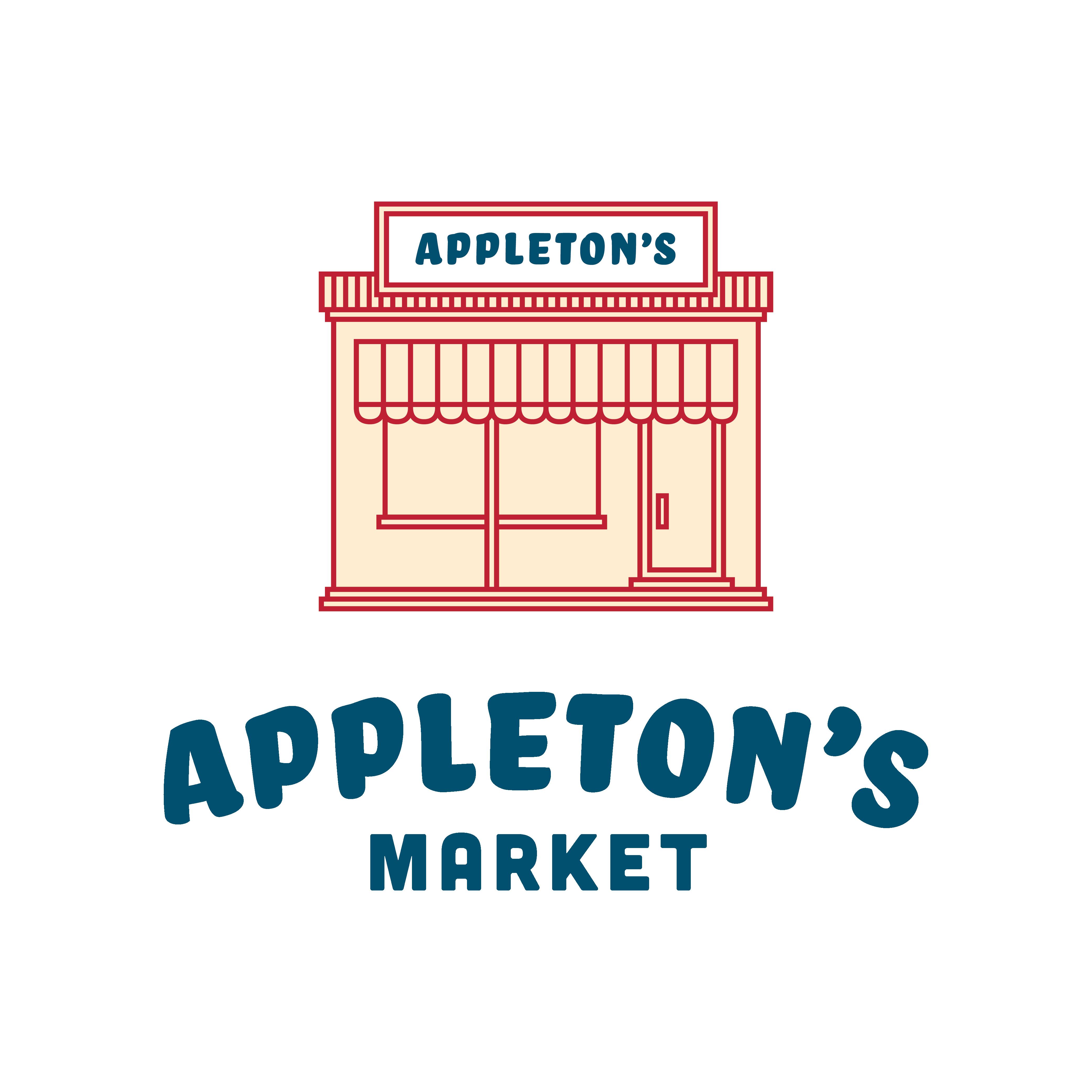 Appleton's Market