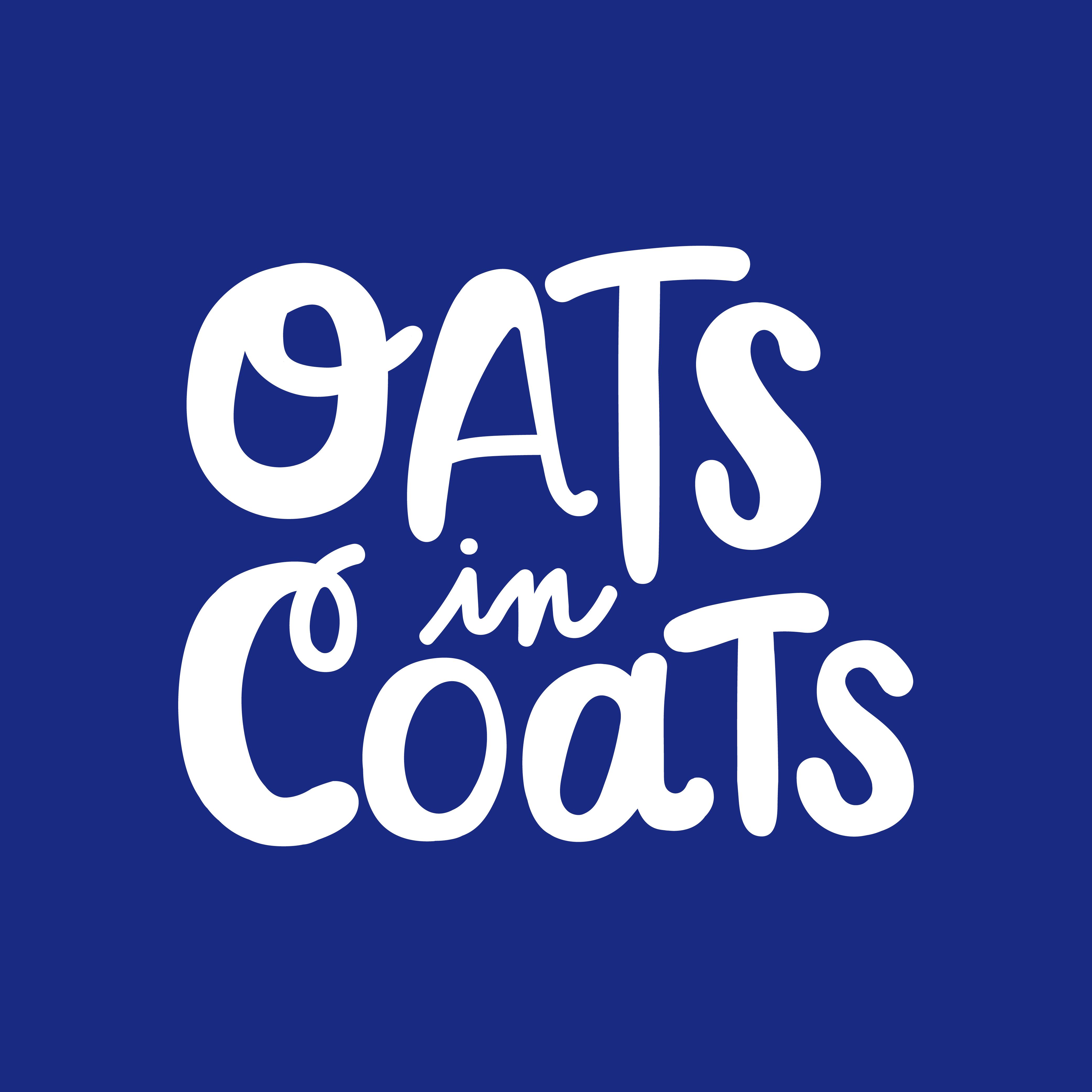 Oats in Coats