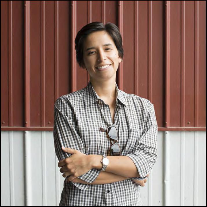 Dyanna Salcedo