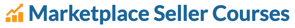 Marketplace Seller Course (Amazon)