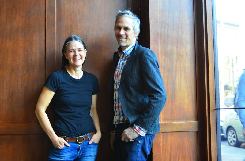 Meet a Maker: Christine & Michael Leoniak of Oomph Cooking Blends