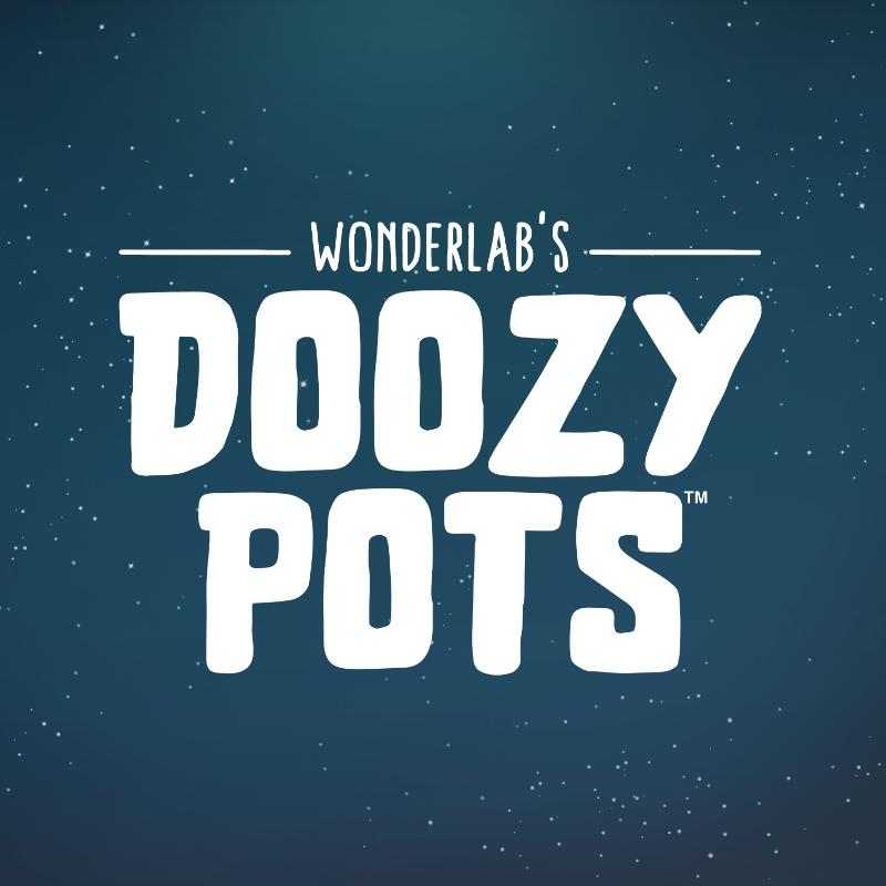 Wonderlab's Doozy Pots 🌱🍨