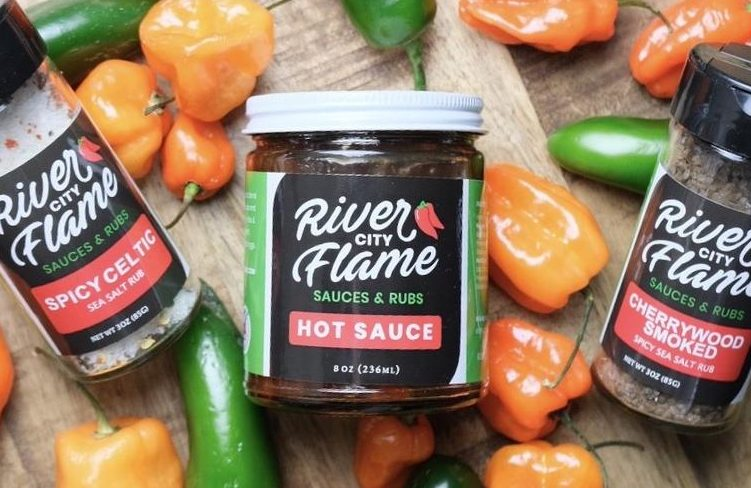 Meet a Maker: Paula Horne of River City Flame
