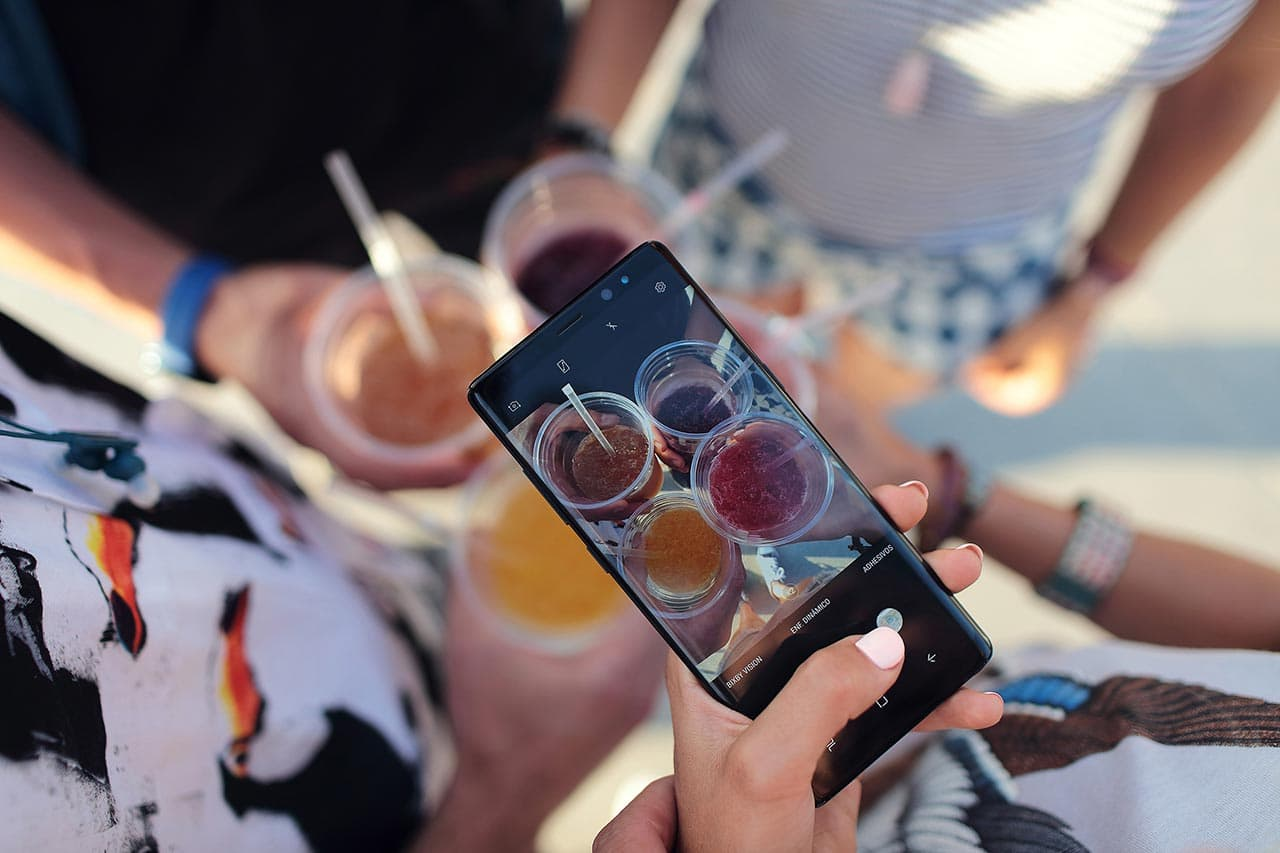 Creative Content: Taking Your Food Business Beyond Instagram