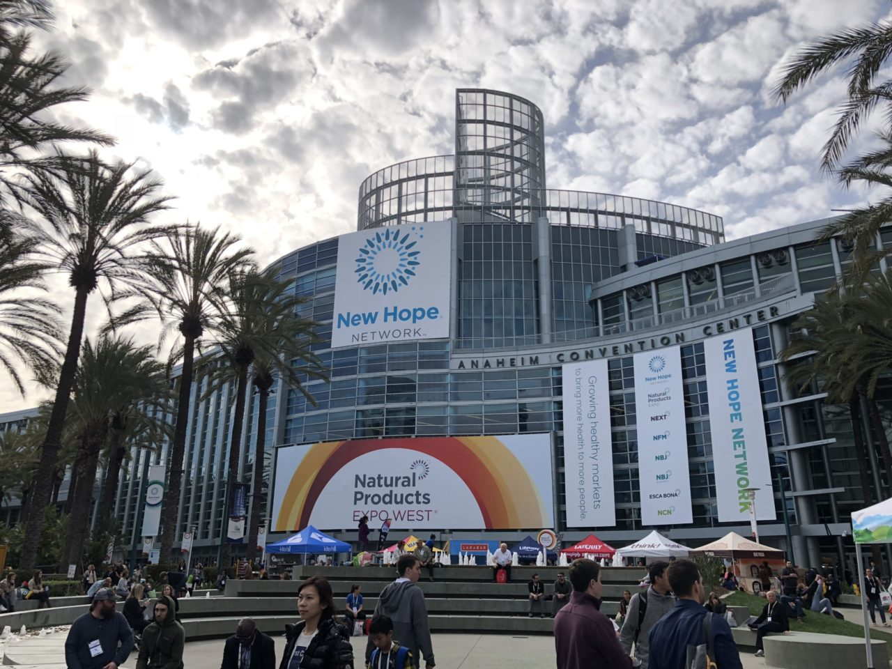 Expo West 2020 Survival Guide: Part 1