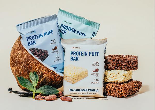 Packaging Pulse: Clean & Sleek Design in Food & Beverage