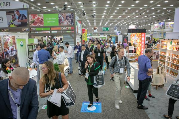 Top Trends and Products at Expo East 2019