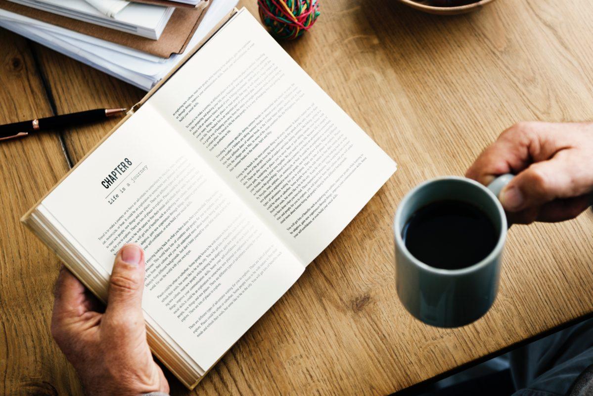Must-Read Books for Food Entrepreneurs