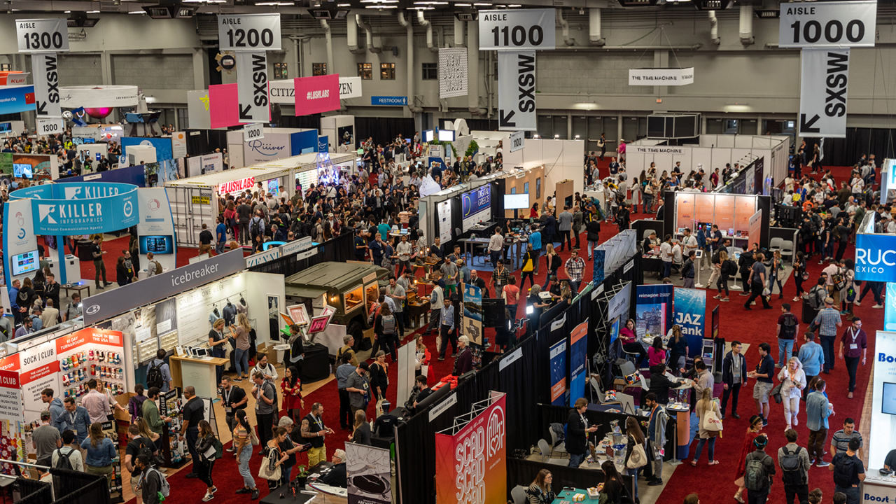 How To Tackle Food & Beverage Trade Show Season