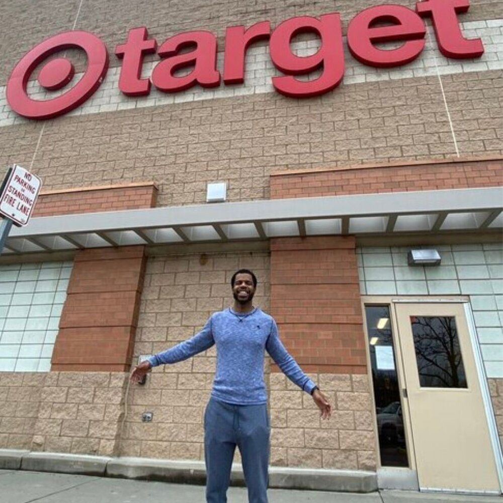 Taking On Target: Three Tips from Myles Powell, Founder 8 Myles