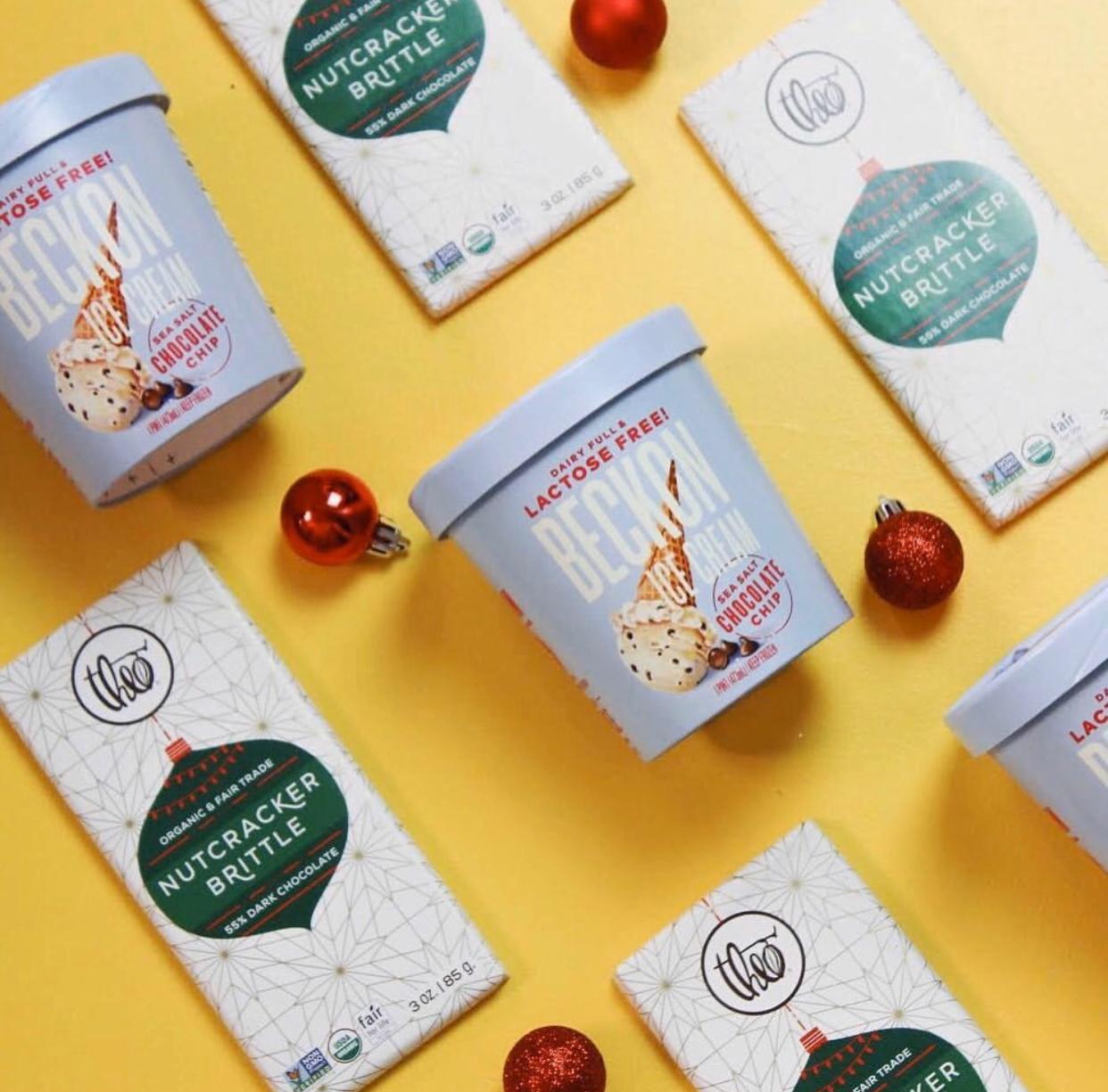 10 Food & Beverage Brands Hosting Giveaways This Holiday Season