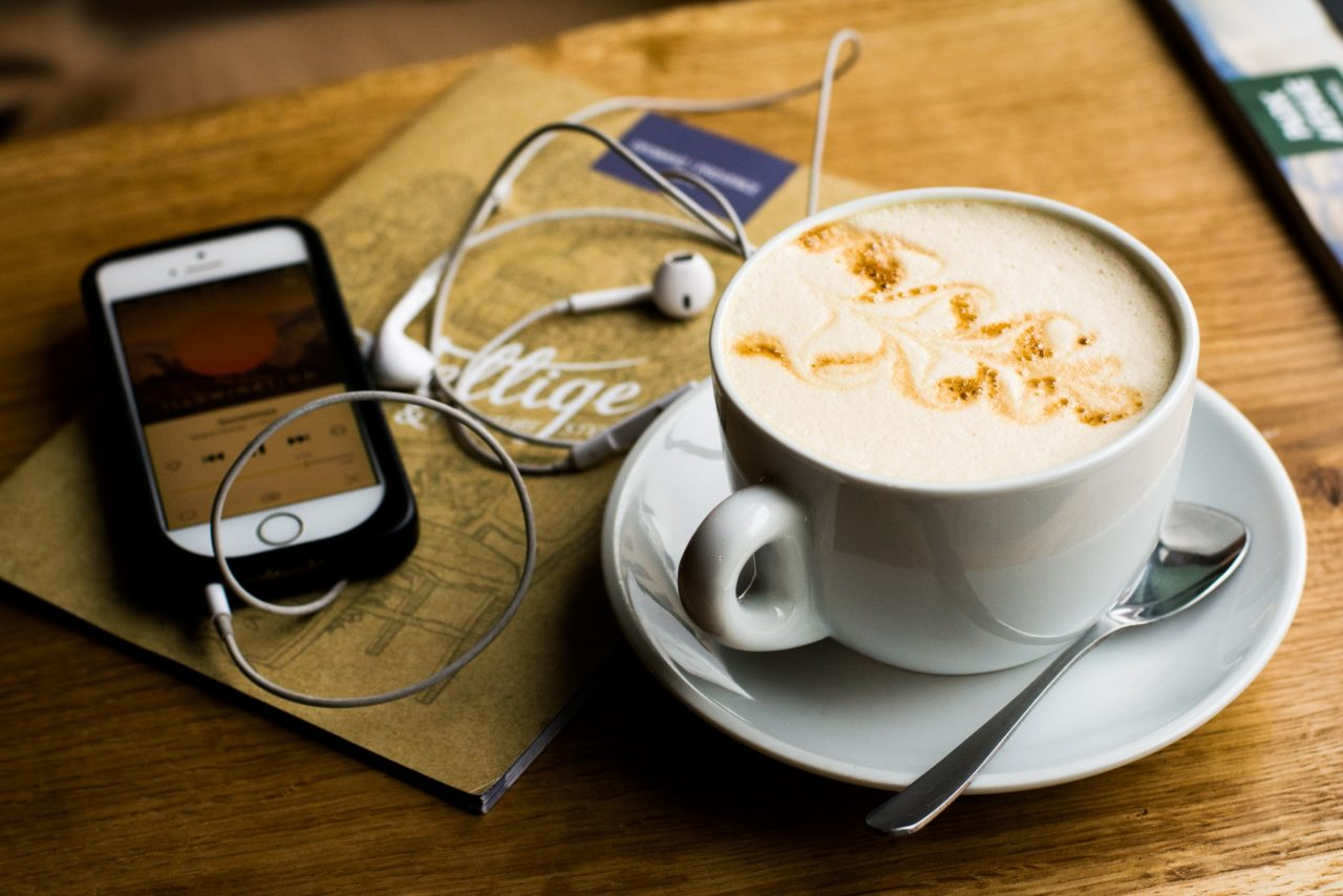 2020's Top Podcasts for Food Entrepreneurs