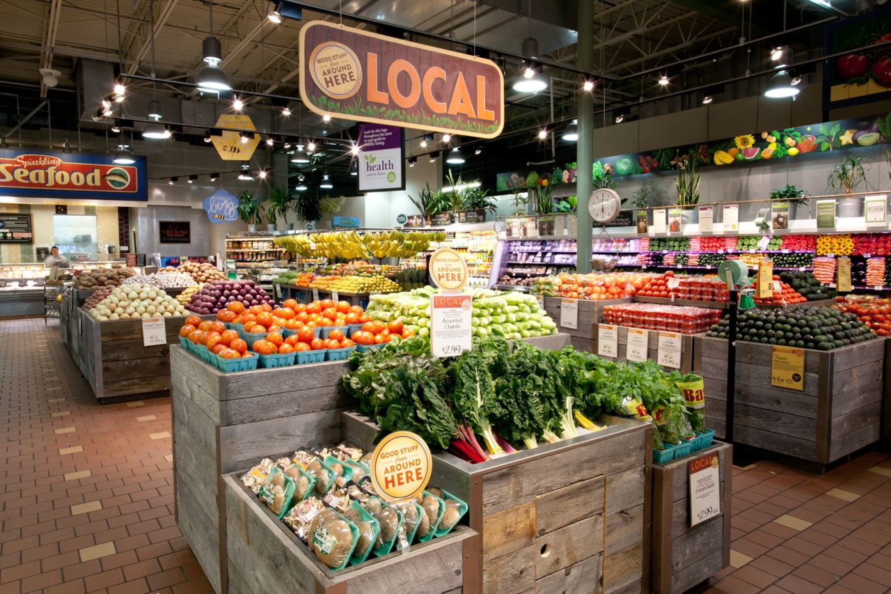 5 Reasons Why Your Food & Beverage Brand Should Be Using In-Store Demos
