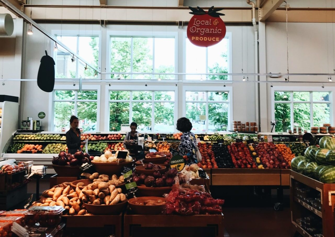 Weekend Reads: The Latest on Grocery Stores