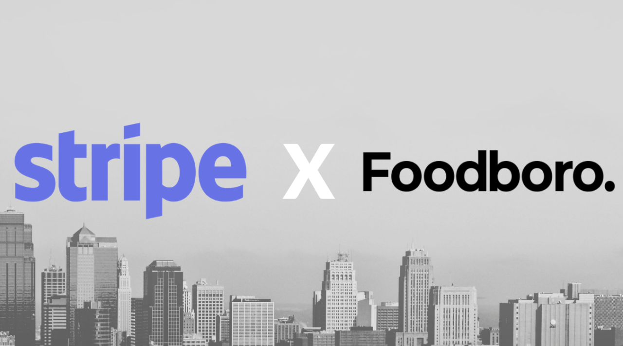 Foodboro and Stripe's New Partnership Is Built For Makers