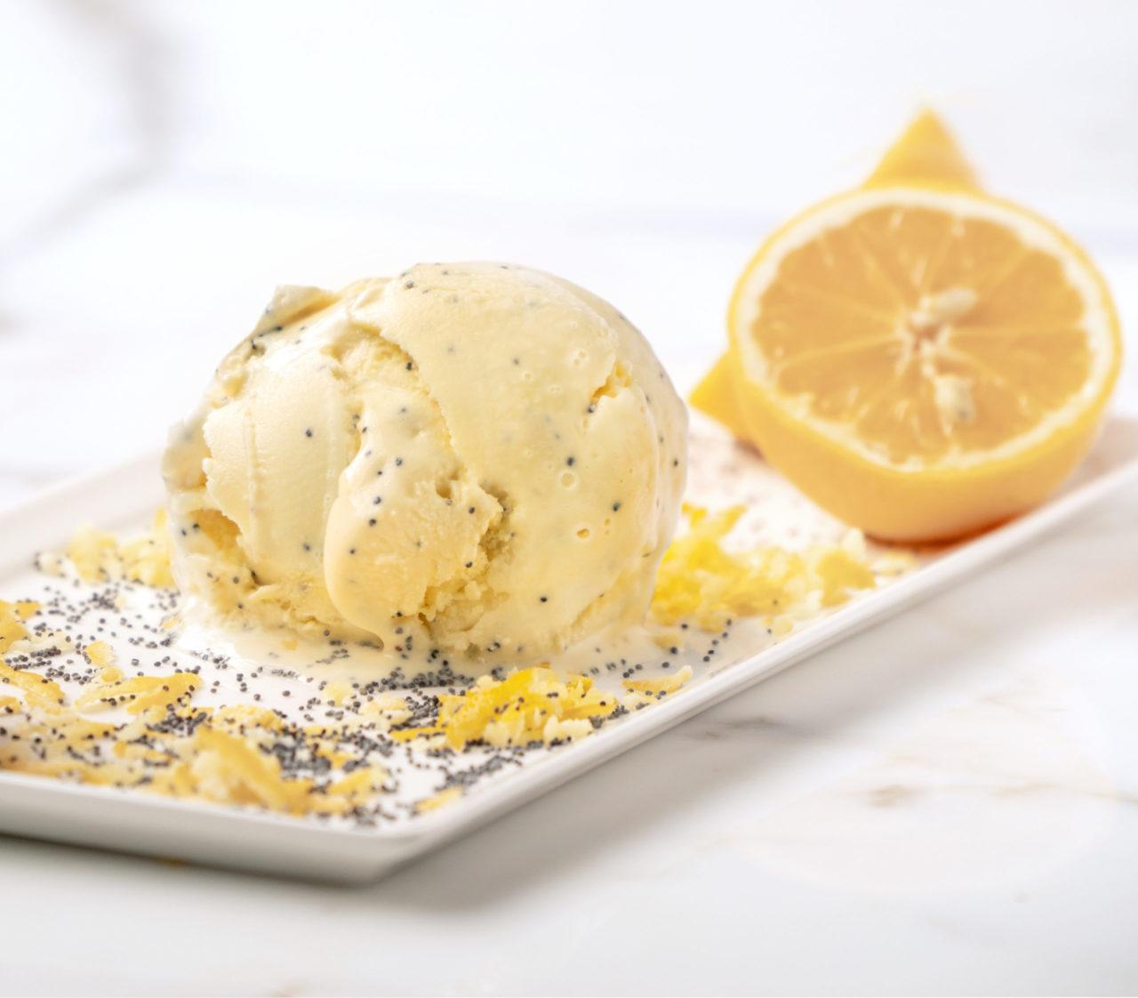 Meet a Maker: George Haymaker III of Re:THINK Ice Cream