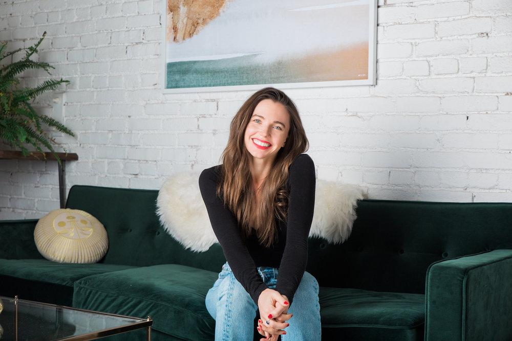 Ask An Assortment Expert: Rachel Krupa of The Goods Mart