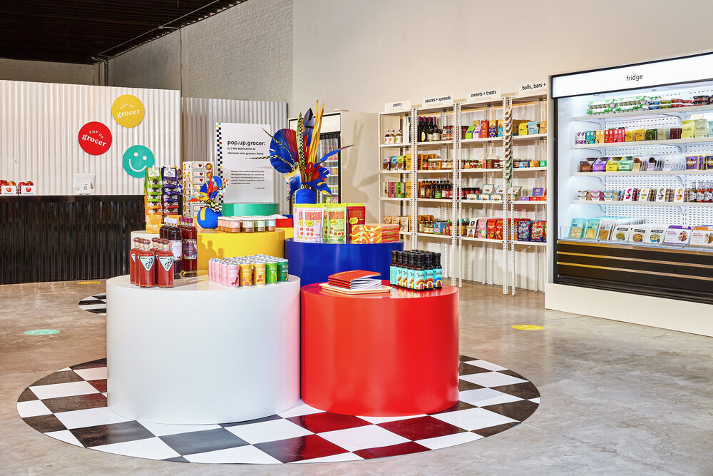 Packaging Pulse: Products Popping Off Shelves at Pop Up Grocer Chicago