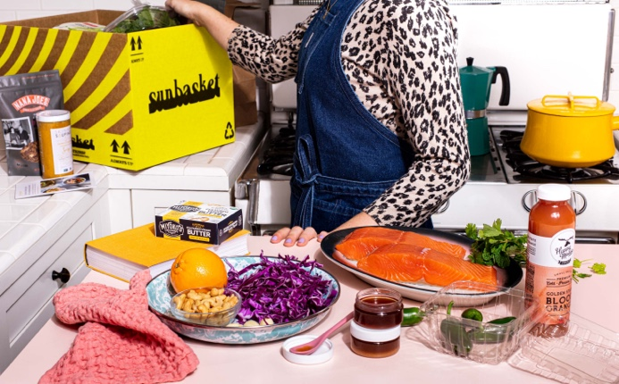 8 Meal Kits and Delivery Services to Know Right Now