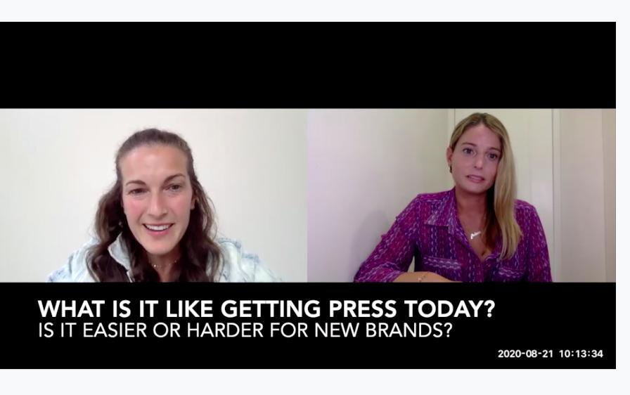 Ask an Expert: Nikki Nardick of Knack PR
