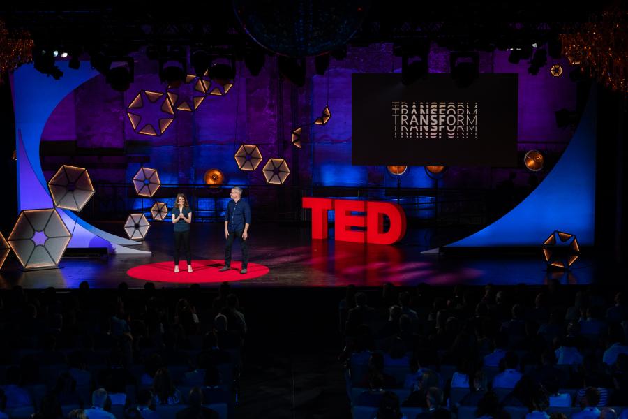 5 Best TED Talks For Food Entrepreneurs