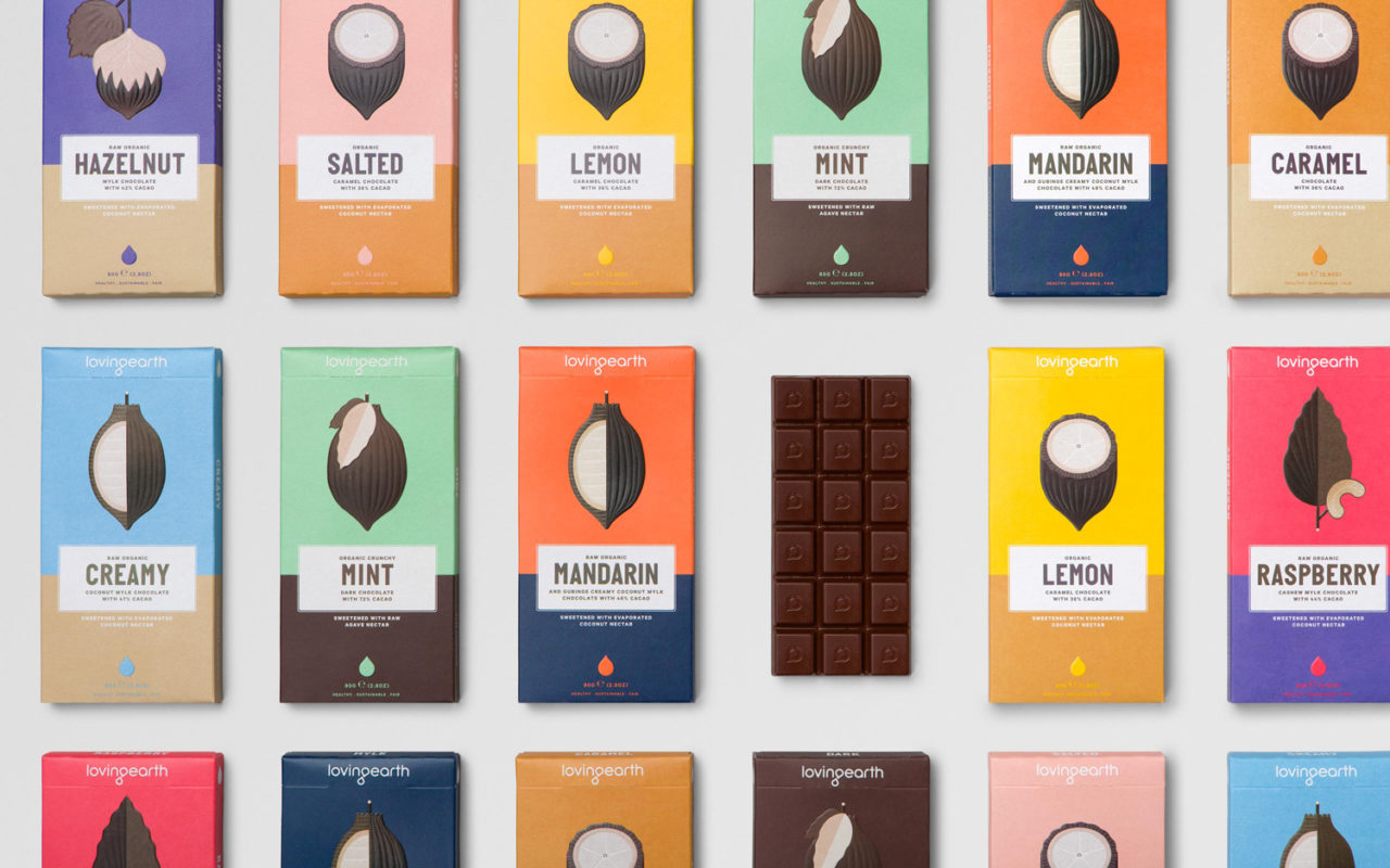 7 Great Examples of Food and Beverage Brands Using Sustainable Packaging