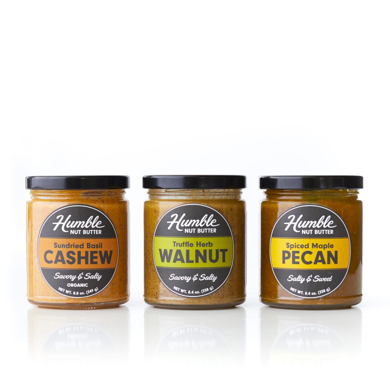 Meet a Maker: John and Jess Waller, Humble Nut Butter