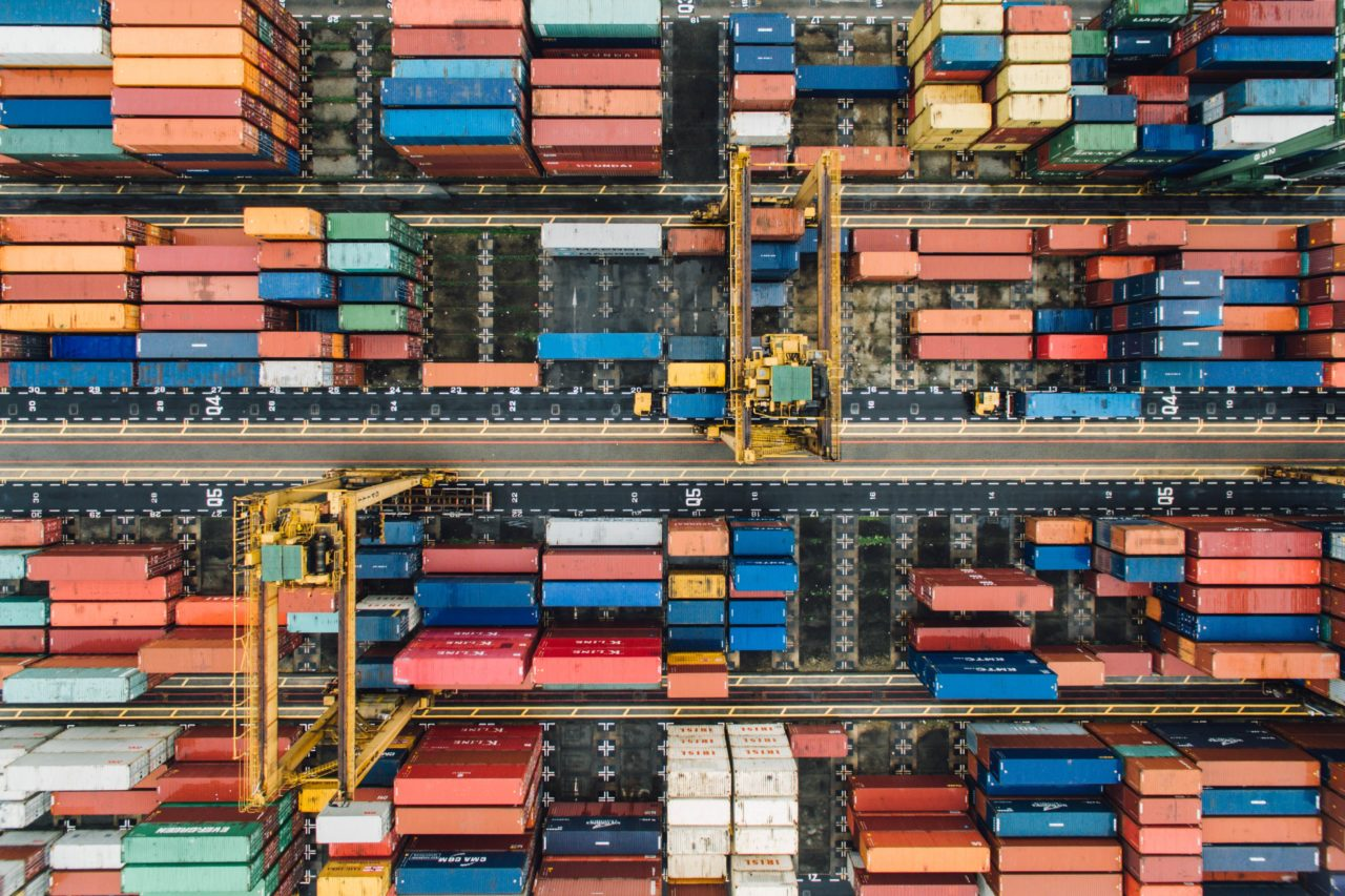 Ask a Supply Chain Expert: Rene Jacquat, LogiChain Solutions