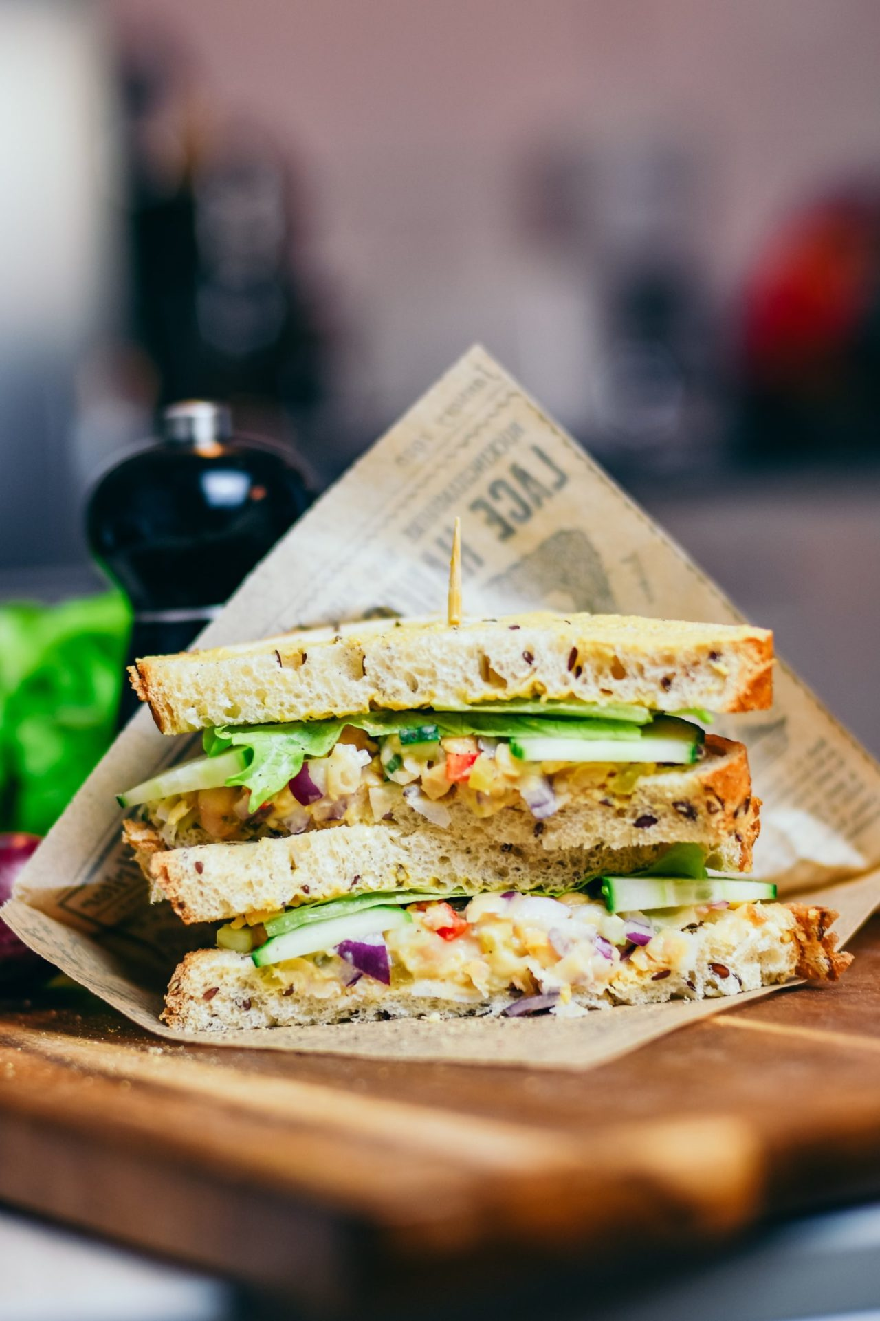 Friday Fast 5: Food & Beverage News to Know This Week