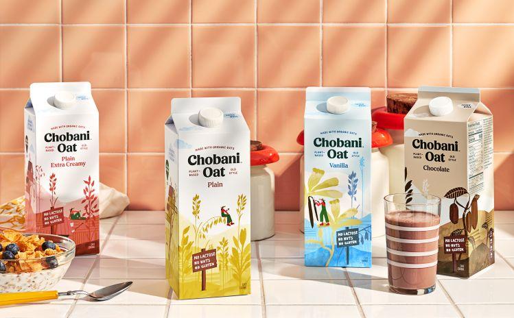 10 Fresh Food & Beverage Wellness Brands to Watch in 2020