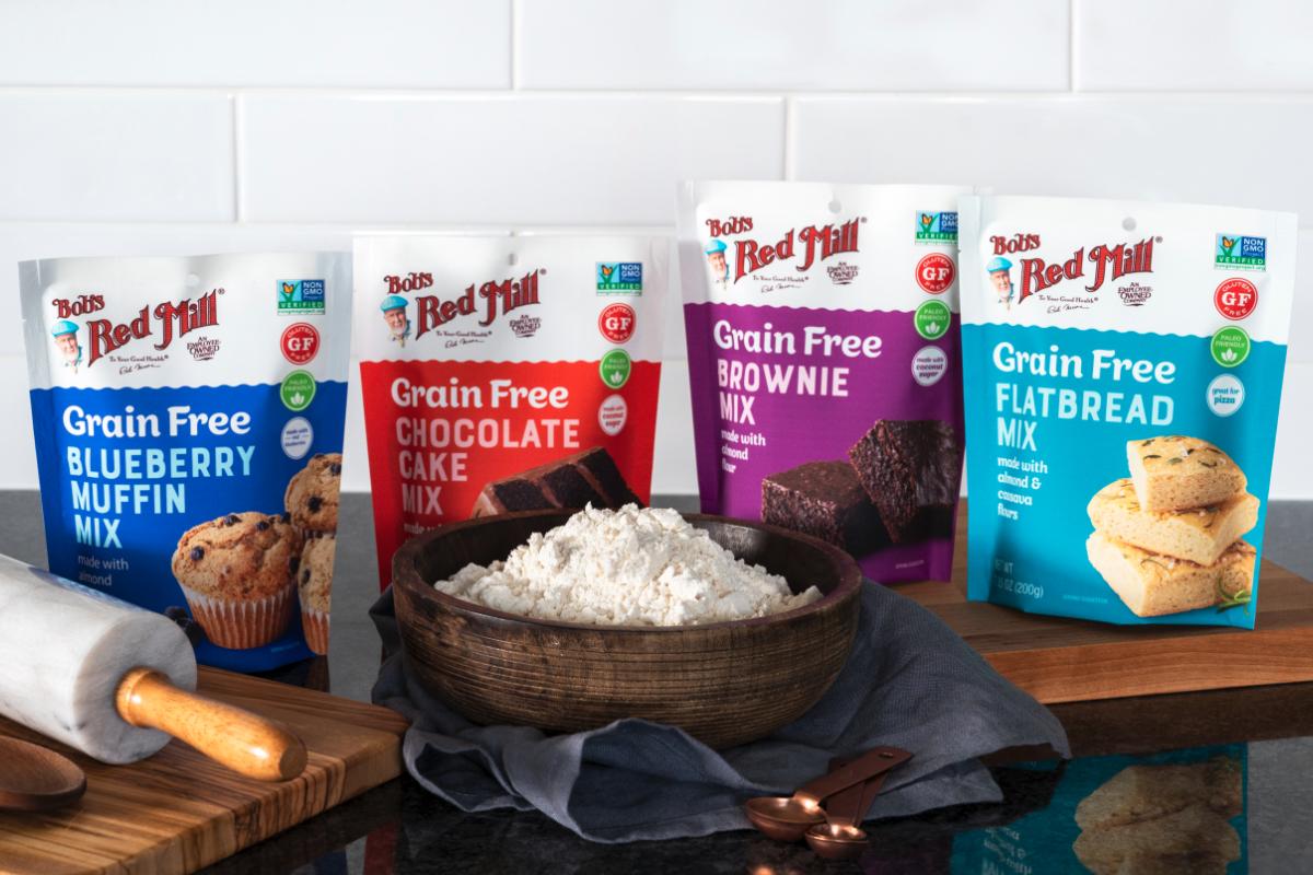 New Food & Beverage Product Spotlight - November 2020