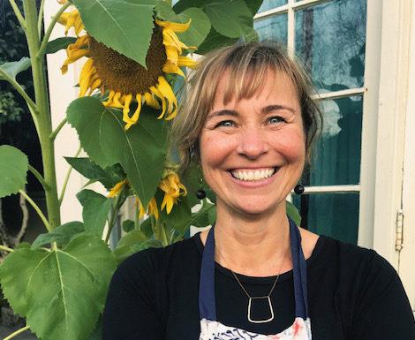 Meet a Maker: Christy Goldsby, Honey Mama's