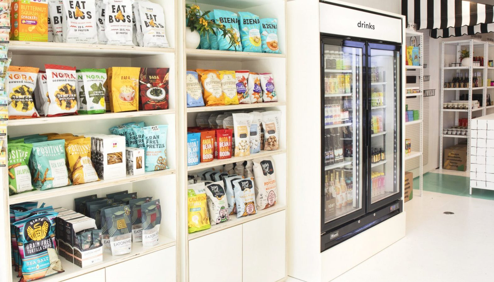 The Promise of Pop Ups in the Future of Food & Beverage