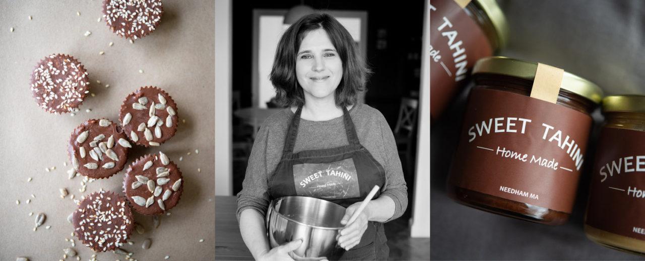 Meet a Maker: Hila Krikov, Sweet Tahini