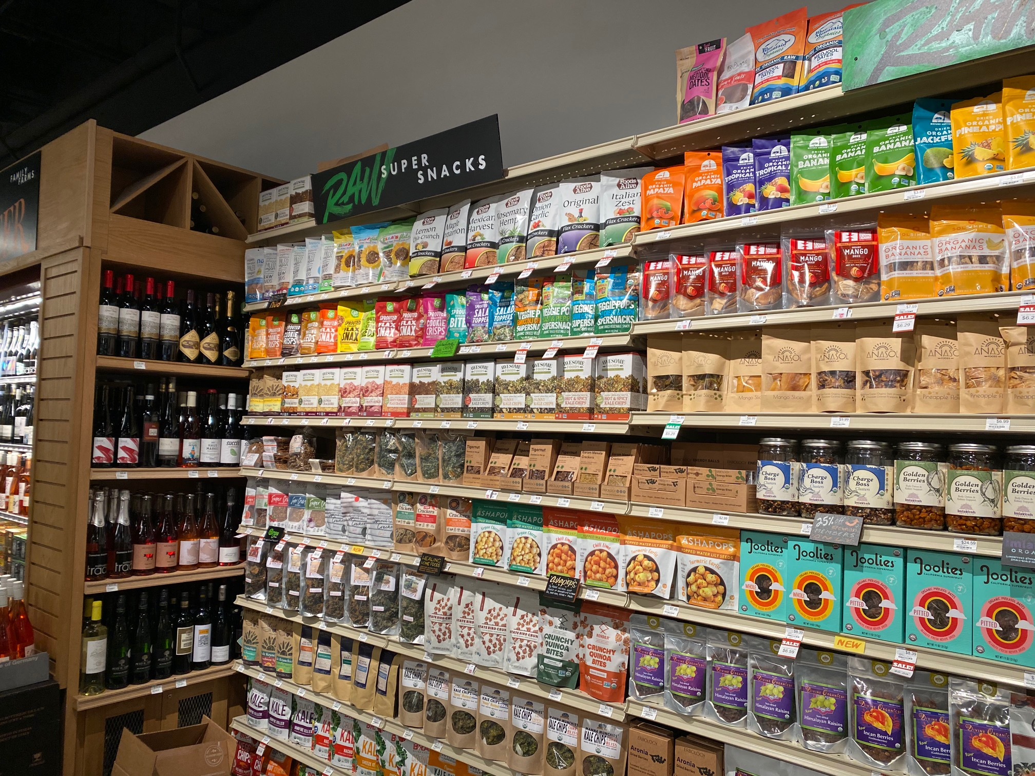 Coming in Hot: Emerging F+B Brands Sizzling on The Shelves at Erewhon
