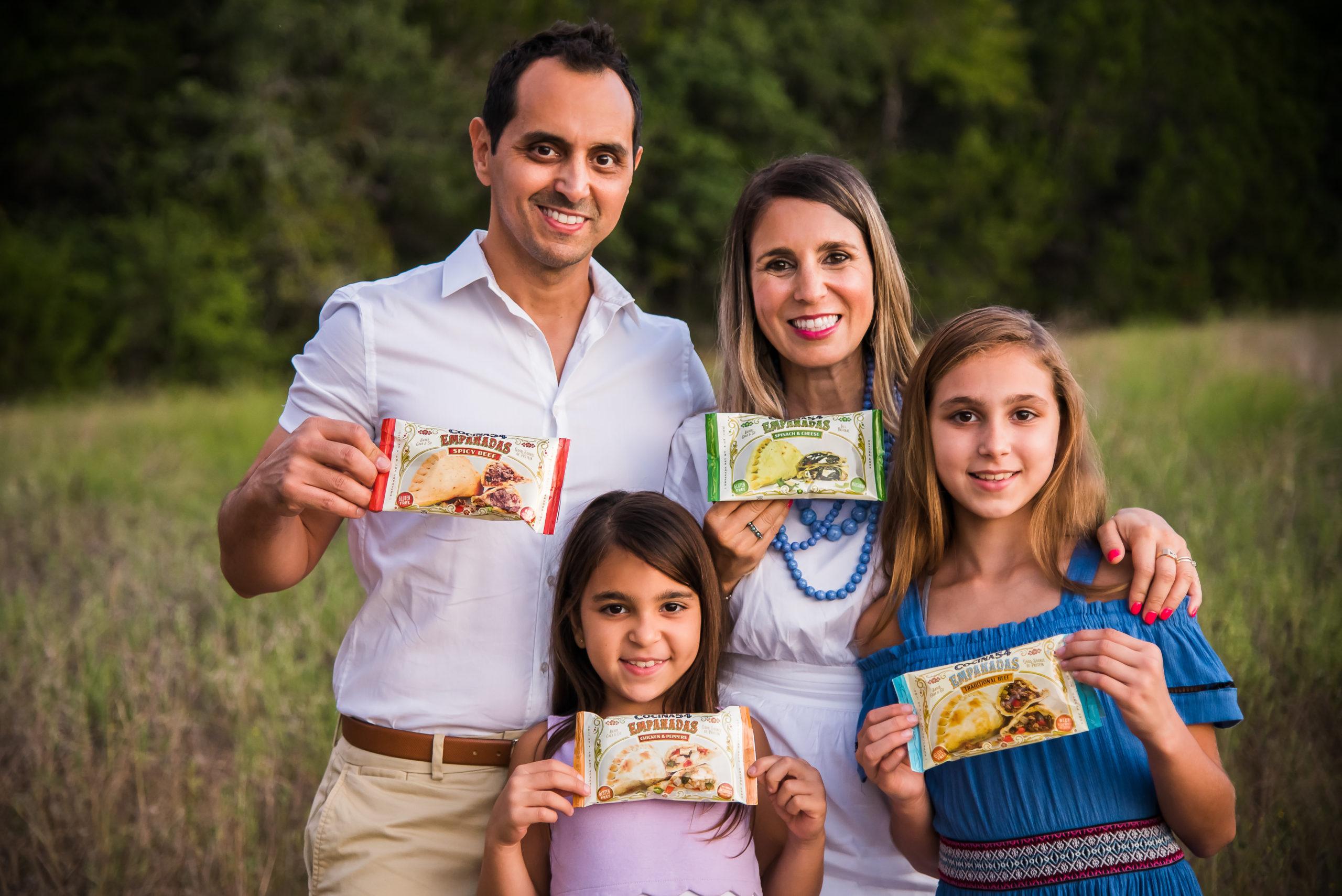 COCINA 54 is Bringing Latin American Flavors to Target's Freezer Aisle