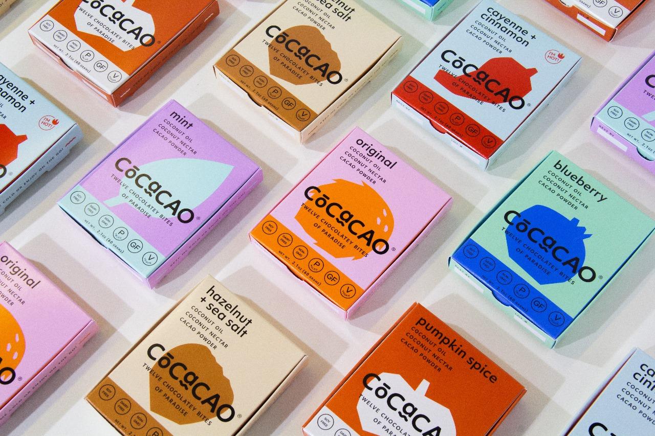 Meet a Maker: Michele Davis, Cocacao