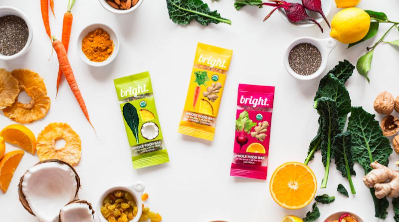 Meet a Maker: Brenden Schaefer, Bright Foods