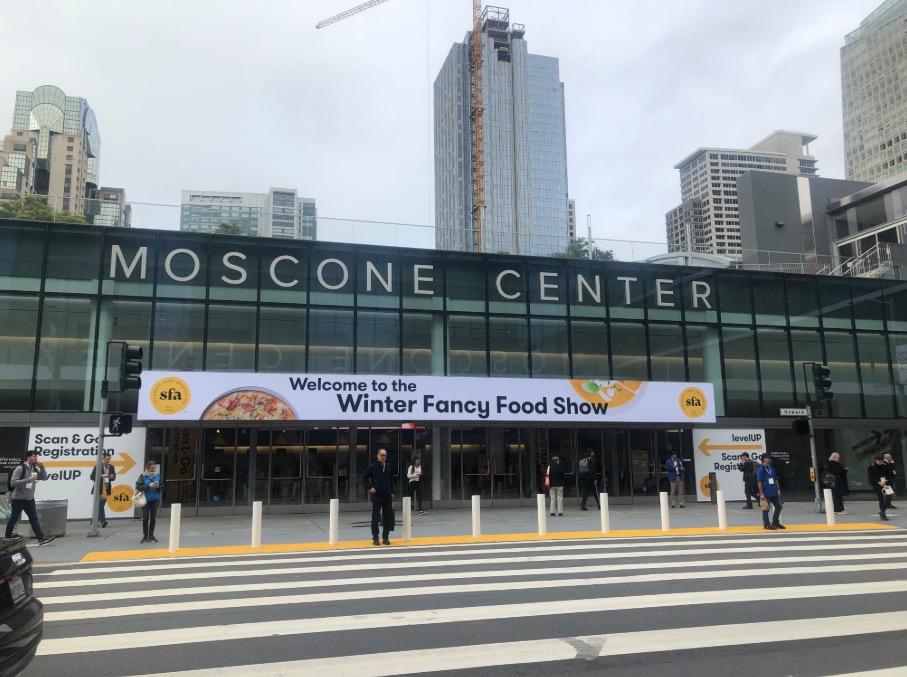 5 Trends to Know from The Winter Fancy Food Show 2020